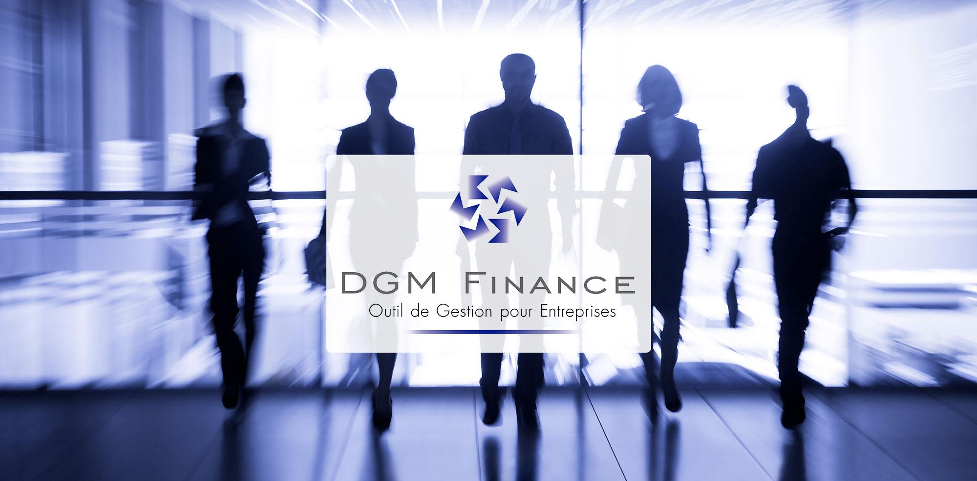 DGM Finance - Société compétente dans le secteur depuis 1996